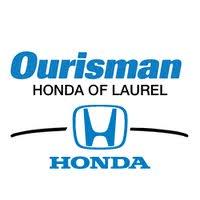 Ourisman Honda & Volkswagen of Laurel logo