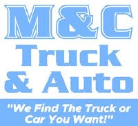 M & C Truck and Auto Sales, LLC logo