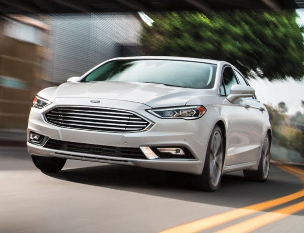 2020 Ford Fusion Review.2020 Ford Fusion Overview Cargurus