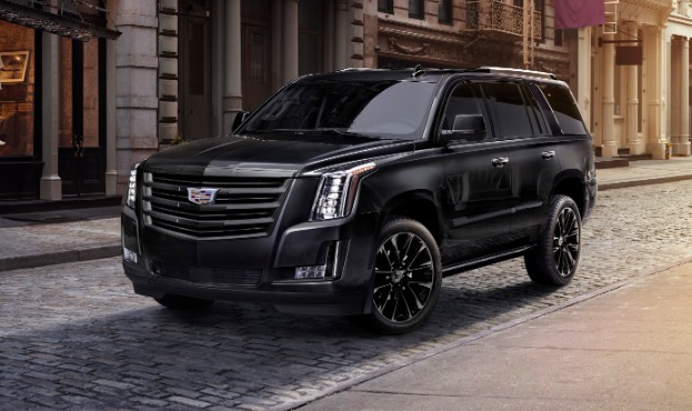 2020 Cadillac Escalade Sport Edition