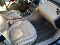 Picture of 2012 Buick LaCrosse Leather FWD, interior, gallery_worthy