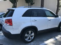 Picture of 2012 Kia Sorento EX, exterior, gallery_worthy