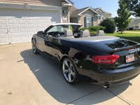 Picture of 2011 Audi A5 2.0T Premium Cabriolet FWD, exterior, gallery_worthy