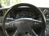Picture of 2005 GMC Sierra 2500HD 4 Dr SLE 4WD Crew Cab SB HD, interior, gallery_worthy