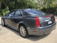 Picture of 2012 Cadillac CTS 3.6L Premium RWD, exterior, gallery_worthy