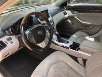 Picture of 2012 Cadillac CTS 3.6L Premium RWD, interior, gallery_worthy