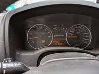 Picture of 2008 Chevrolet Colorado LT Crew Cab 4WD, interior, gallery_worthy