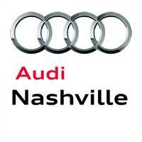 Audi Nashville logo