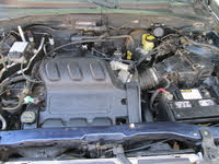 Picture of 2004 Ford Escape XLT AWD, engine, gallery_worthy