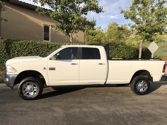 Picture of 2012 Ram 3500 Lone Star Crew Cab LB 4WD