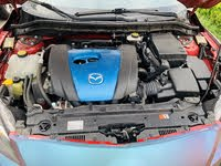 Picture of 2013 Mazda MAZDA3 i Touring Hatchback, engine, gallery_worthy