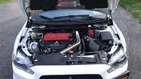 Picture of 2011 Mitsubishi Lancer Evolution GSR, engine, gallery_worthy