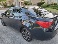 Picture of 2018 Toyota Corolla SE, exterior, gallery_worthy