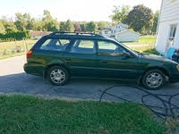 Picture of 2001 Subaru Legacy L Wagon, exterior, gallery_worthy