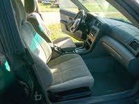 Picture of 2001 Subaru Legacy L Wagon, interior, gallery_worthy