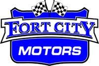 Fort City Motors logo