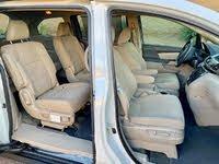 Picture of 2014 Honda Odyssey EX FWD, interior, gallery_worthy