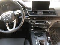 Picture of 2018 Audi Q5 2.0T quattro Premium Plus AWD, interior, gallery_worthy