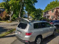 Picture of 2011 Toyota Highlander SE V6 4WD, exterior, gallery_worthy