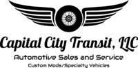 Capital City Transit, LLC logo