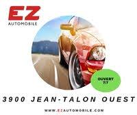 EZ automobile logo