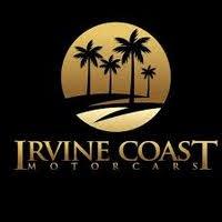 Irvine Coast Motorcars logo