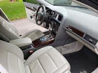 Picture of 2009 Audi A6 3.0T quattro Premium Sedan AWD, interior, gallery_worthy