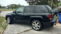 Picture of 2008 Chevrolet Trailblazer 1SS RWD, exterior, gallery_worthy