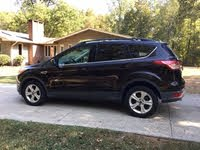 Picture of 2013 Ford Escape SE FWD, gallery_worthy