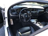 Picture of 2014 BMW 5 Series 550i xDrive Sedan AWD, interior, gallery_worthy
