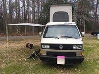 Picture of 1991 Volkswagen Vanagon GL Camper Passenger Van, exterior, gallery_worthy