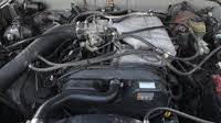 Picture of 1999 Toyota 4Runner 4 Dr Limited 4WD SUV, engine, gallery_worthy