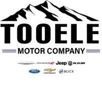 Tooele Motor Company logo