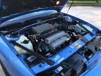 Picture of 1994 Oldsmobile Cutlass Supreme 2 Dr STD Convertible, engine, gallery_worthy