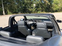 Picture of 1994 Oldsmobile Cutlass Supreme 2 Dr STD Convertible, interior, gallery_worthy