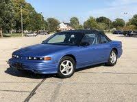 1994 Oldsmobile Cutlass Supreme Picture Gallery