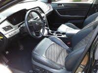 Picture of 2016 Hyundai Sonata Sport FWD, interior, gallery_worthy