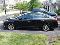 Picture of 2016 Hyundai Sonata Sport FWD, exterior, gallery_worthy