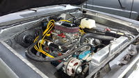 Picture of 1970 Plymouth Duster, engine, gallery_worthy