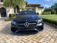 Picture of 2018 Mercedes-Benz E-Class E AMG 63 S 4MATIC Sedan AWD, exterior, gallery_worthy