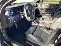 Picture of 2018 Mercedes-Benz E-Class E 63 AMG S 4MATIC Sedan AWD, interior, gallery_worthy