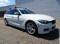 Picture of 2015 BMW 3 Series 328d xDrive Sedan AWD, exterior, gallery_worthy
