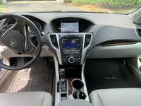 Picture of 2017 Acura TLX FWD with Technology Package, interior, gallery_worthy