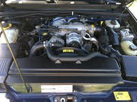 Picture of 2003 Land Rover Discovery SE, engine, gallery_worthy