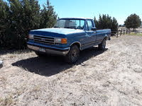 Picture of 1990 Ford F-150 STD 4WD SB, exterior, gallery_worthy