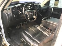 Picture of 2008 GMC Sierra 2500HD SLE1 Crew Cab 4WD, interior, gallery_worthy