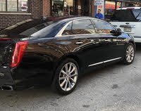 Picture of 2013 Cadillac XTS Luxury AWD, exterior, gallery_worthy