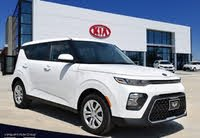 Picture of 2020 Kia Soul LX FWD, exterior, gallery_worthy