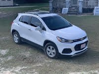 Picture of 2019 Chevrolet Trax LT FWD, exterior, gallery_worthy
