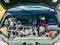 Picture of 2002 Nissan Quest SE, engine, gallery_worthy